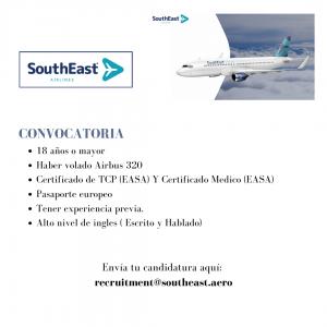 La aerolínea con bandera eslovena ha iniciado su campaña de contratación